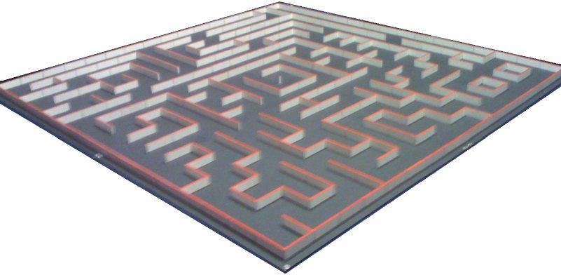 Maze Programs Page